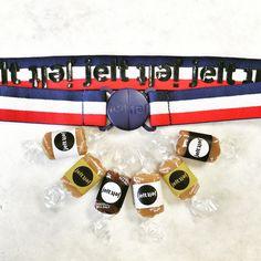 Custom Good Karmal created for our friends at Jelt, an awesome company that makes modern-retro belts from #recycled water bottles. #goodkarmal #caramel #jelt #jeltbelt #ecofashion #sustainablefashion #retrofashion #belts #business #businessgifts #businessgifting #corporate #corporategifts #corporategifting #marketing #branding #logo #food #foodgifts #foodies #artisan #artisanal #karma #allnatural #kosher #glutenfree #bozeman #bozemanmt #Montana