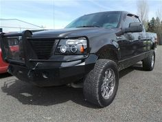 2007 Ford F-150 XLT Super Cab at Legacy Ford Lincoln in La Grande, OR