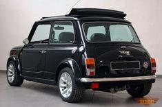 Mini Cooper MPI 1999                                                                                                                                                                                 Plus