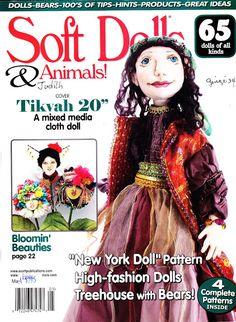 Soft Dolls & Animals mayo 2010 - Yara SoutoMaior - Веб-альбомы Picasa