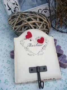 """Raspberry hearts"""