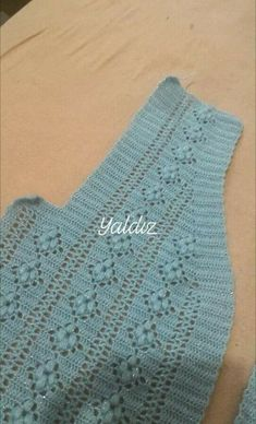 Baby Knitting Patterns, Crochet Patterns, Moda Emo, Knit Crochet, Sweaters, Tops, Women, Piercings, Fashion