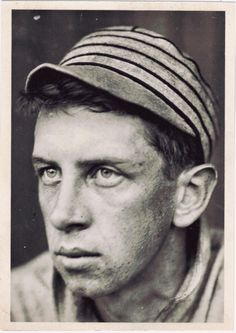 Eddie Collins Type 1 photo by Paul Thompson used for his tobacco card. Type 1, Photos, Pictures, Cake Smash Pictures