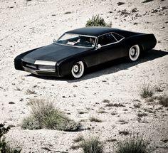 66 Buick Riviera GS