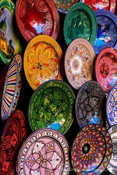 marrakech souk guide