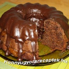 Savarin, Hungarian Recipes, Pudding, Beef, Cookies, Cake, Desserts, Dios, Candy