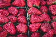 Ako udržať jahody čo najdlhšie čerstvé?