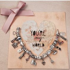 Need this! Slowly adding the different cities! Always want to travel PANDORA Jewelry http://xelx.bzcomedy.site/ More than 60% off!