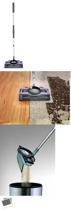 carpet and floor sweepers shark floor carpet swivel sweeper brush cleaner cordless cleaning broom home new u003e buy it now only on ebau2026 - Shark Sweepers