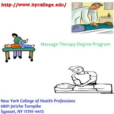 Massage Therapy top paying college majors