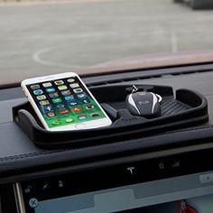 Car Mat Small Spider Magic Slip Pad Gps Mobile Phone Double-sided Fixed Plastic Car Interior Decoration Elegant Appearance Anti-slip Mat Interior Accessories
