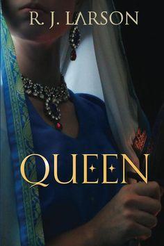 R. J. Larson - Queen