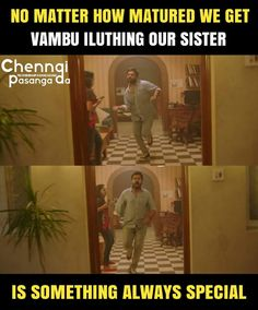 #lol   Hey #sisters do u agree? Tag ur silly #brothers!