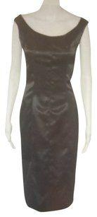 Alvin Valley Dress