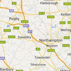 Park View Campsite   Explore Northamptonshire from Park View Campsite - The Camping & Caravanning Club