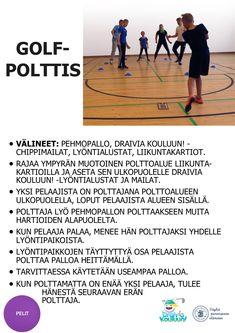 Draivia Kouluun Physical Education, Physics, Physics Humor, Physical Education Activities