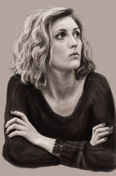 Delphine Cormier
