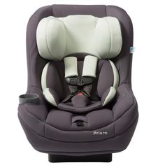 Maxi Cosi Pria 70 Convertible Car Seat Mineral Grey It Just Fits The Provides Right Fit For A Safe And Comfy Ride