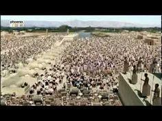 Die alten Ägypter (1/4) Die Schlacht von Megiddo (Doku)