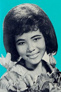 Pan Ron was a Cambodian singer and songwriter who was at the height of popularity in the 1960s and early 1970s. She was one of two most famous Cambodian female singers of the time. While Pan Ron was the second lady of Khmer music during the 60s and 70s, little is known about her life. What we know of her comes from hundreds of songs, many of which she both wrote and performed. She is not known to have survived the Khmer Rouge years.