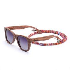 Cordón gafas Cotton Red