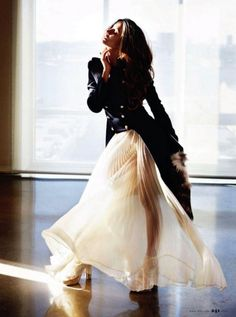McQueen's World of Fashion