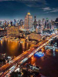 Thailand Destinations, Bangkok, Aide