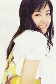 Inoue Mao you're beautiful