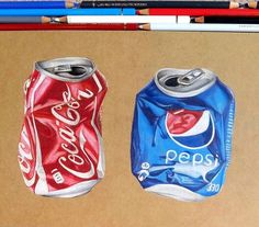 Coca Cola or Pepsi? . . . #zeichnen#zeichnung #draw #drawing #art #artist #kunst #bleistift#pencil#Instaartexplorer #young_artists_help #_debo_ #art_spotlight #art__explorer #pls_feature_me #triplesartists  #instartists  #artifeature #dailyartistiq #arts_help #arts_gallery #sketch_daily #artistsdrop #artdiscovered #arts_secret #art_empire #worldofpencils #cocacola #mobilityred