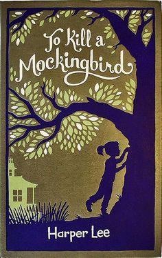 valscrapbook:    To kill a Mockingbird by pelz on Flickr.