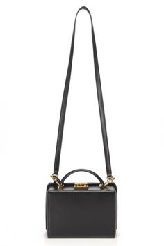 Shopping Fix: Score Grace Kelly's Iconic Mark Cross Bag