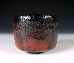Hiroyuki Sawada - Chawan #pottery #Japanese_pottery #ceramics #Japanese_ceramics  #cup #teacup #chawan #tea_bowl