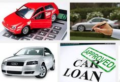 Why Must You Remove the Disputing Entries before Getting a Car Loan?