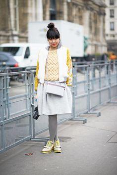 Similar+Skirt:+See+by+Chloé   - ELLE.com