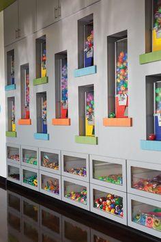 Pediatrics Room Signage Idea Door Signs Colorful Exam