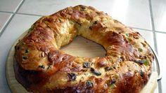 Ricette dolci della tradizione umbra: il torcolo di san Costanzo   #TuscanyAgriturismoGiratola