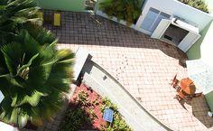 Porto Riko'da bir sürdürülebilir mimari örneği: Noksan Ev | Gaia Dergi