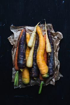 Carrots - Carnets parisiens