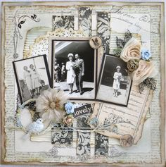 Heritage - Wedding Day -