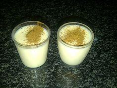 Melktertjies (Milk Tart Shots)