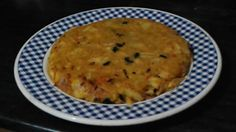 Tortilla de patatas vegana con aceitunas y queso vegano https://t.co/3Rx5iGL2K4