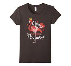 Womens Flamingo Queens Are Born In November Birthday T-Sh... https://www.amazon.com/dp/B0772XCHCX/ref=cm_sw_r_pi_dp_x_FhQ-zbMGTBH4B