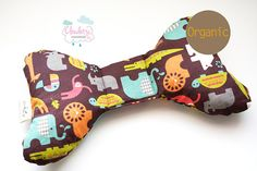 Infant/toddler carseat stroller butterfly head by TheCloudette, $17.00
