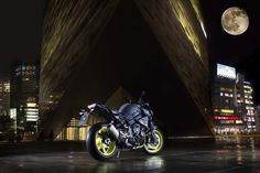 Motobike 2020 → Stay tuned for Global brands such as Honda ➤ Yamaha ➤ Suzuki ➤ Kawasaki ➤ Ducat ➤ Triumph ➤ and others. Check out the main changes in existing motorcycles, as well as their prices! Mt 10, Yamaha Mt, Yamaha Yzf R1, Car Wallpapers, Monster Trucks, Bike, Cars, Armour, Motorcycles