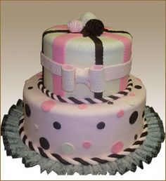 Custom Birthday Cake.   Palermo's Bakery creates custom cakes, wedding cakes, birthday cakes, graduation cakes, cake pops, cupcakes, cookies, custom dessert tables and serves the New Jersey/New York Area