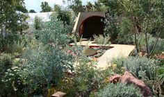 Essence of Australia Garden
