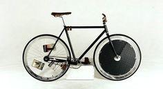 Louis Vuitton bike - Philippe Starck