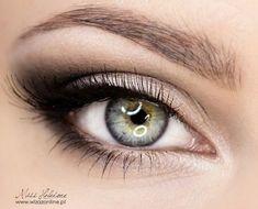 eye makeup for hooded eyes Eye Makeup Tips, Smokey Eye Makeup, Beauty Makeup, Hair Makeup, Makeup Ideas, Hooded Eye Makeup, Hooded Eyes, Mineral Makeup Brands, Makeup For Older Women