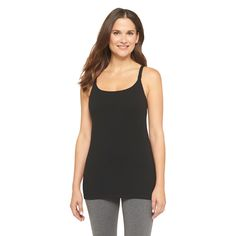 ccd0bf40f44d9 Gilligan and O Malley women s cami can be worn at home or under your regular