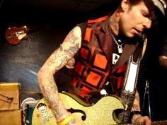"""Nick Curran and the Lowlifes - """"Rocker"""""""